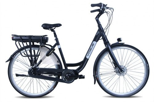 E-bike Vogue 20,- 1 day